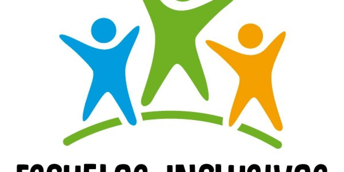 Logo Escuelas Inclusivas