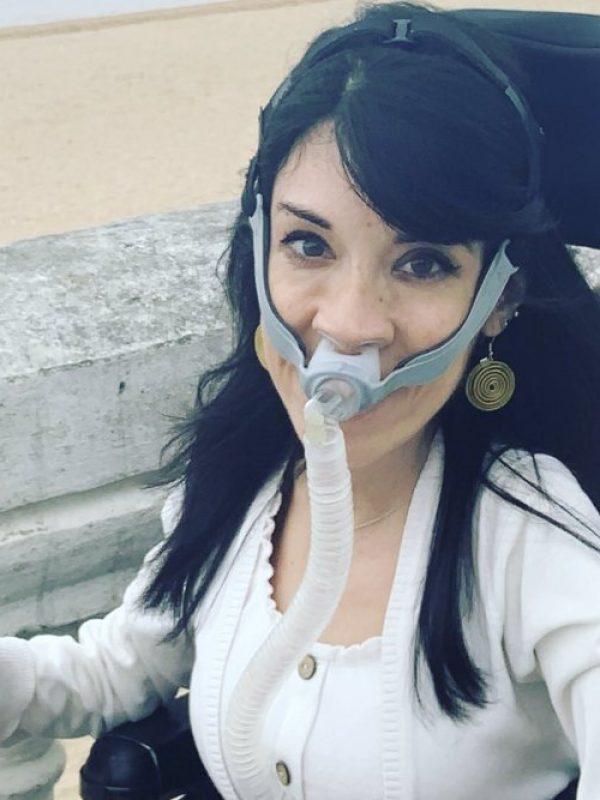 Tutor Ana Fernández, Aula Desigual