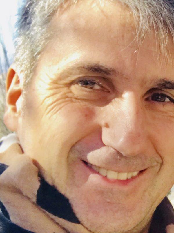 Tutor Jose Blas, Aula Desigual